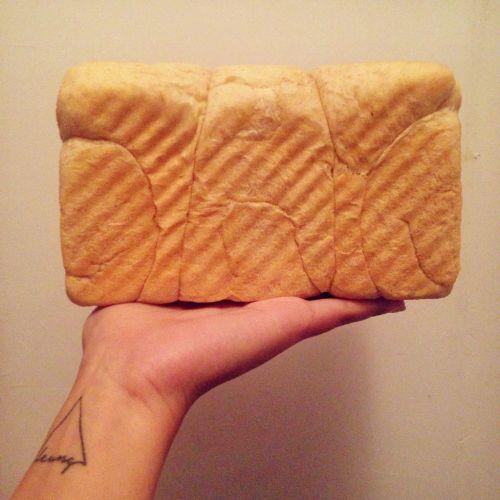 全麦金枪鱼三明治的做法图解1