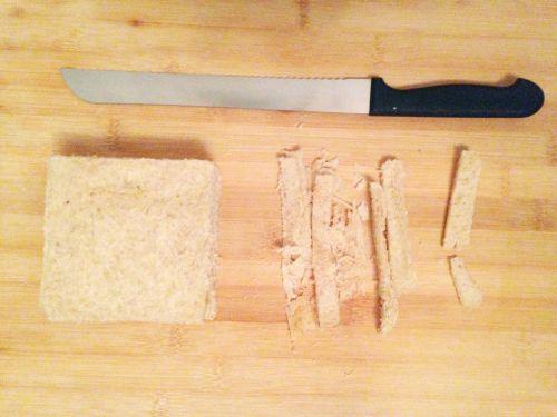 全麦金枪鱼三明治的做法图解3