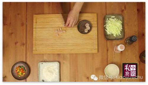 日式鸡蛋饼大阪烧的做法图解2