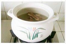 排骨豆腐海带汤的做法图解4