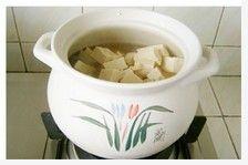 排骨豆腐海带汤的做法图解6
