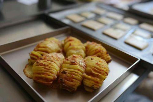 英式烤土豆的做法图解5