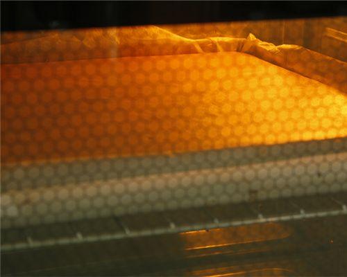 长颈鹿蛋糕卷的做法图解10