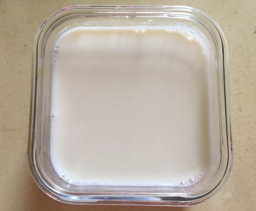 椰奶冻的做法图解5