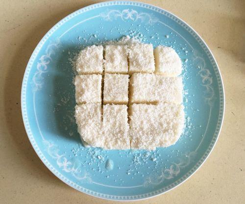 椰奶冻的做法图解6