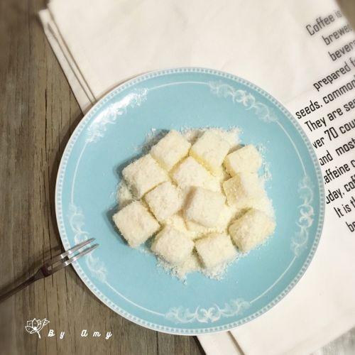 椰奶冻的做法图解7