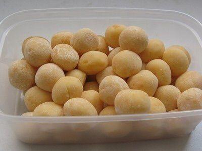 QQ地瓜紅薯球的做法图解2