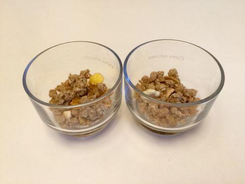 奥利奥酸奶盆栽甜品的做法图解4