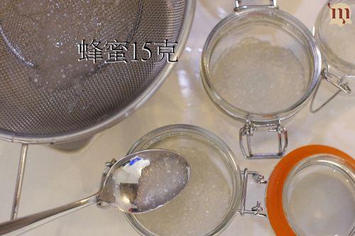百香果椰汁西米糕的做法图解5