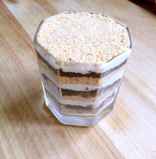 酸奶木糠杯的做法图解7