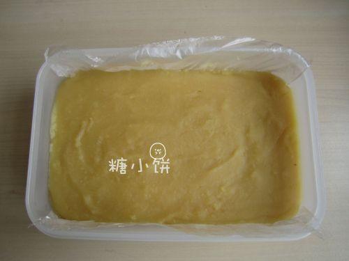 豌豆黄的做法图解6