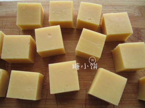 豌豆黄的做法图解7