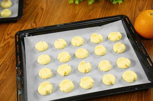 玛格丽特饼干的做法图解10
