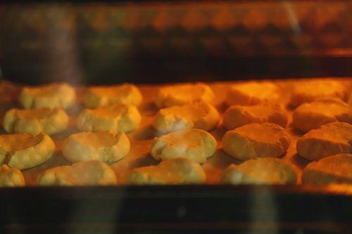 玛格丽特饼干的做法图解11