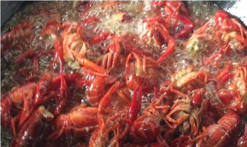 麻辣小龙虾的做法图解3