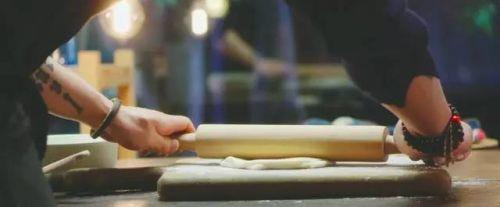 卤肉卷的做法图解7