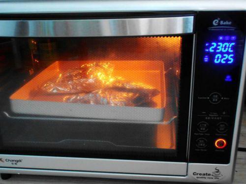 香烤鸭腿的做法图解6
