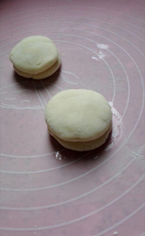 柔软春饼的做法图解5