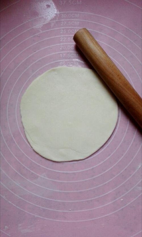 柔软春饼的做法图解6