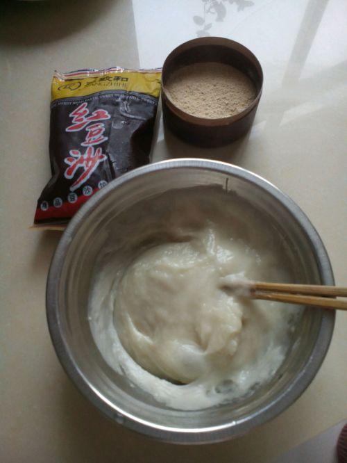 京味小吃:驴打滚的做法图解3