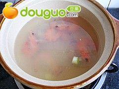 蛤蜊海鲜汤的做法图解9