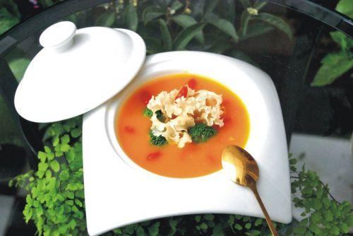 金汤荷仙菇的做法图解4
