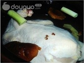 香菇童子鸡的做法图解6