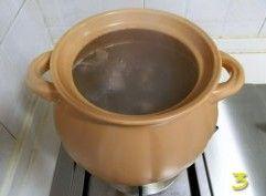 野山菌鸡汤的做法图解3