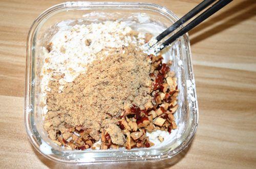 红枣燕麦糕的做法图解4