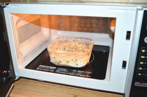 红枣燕麦糕的做法图解5