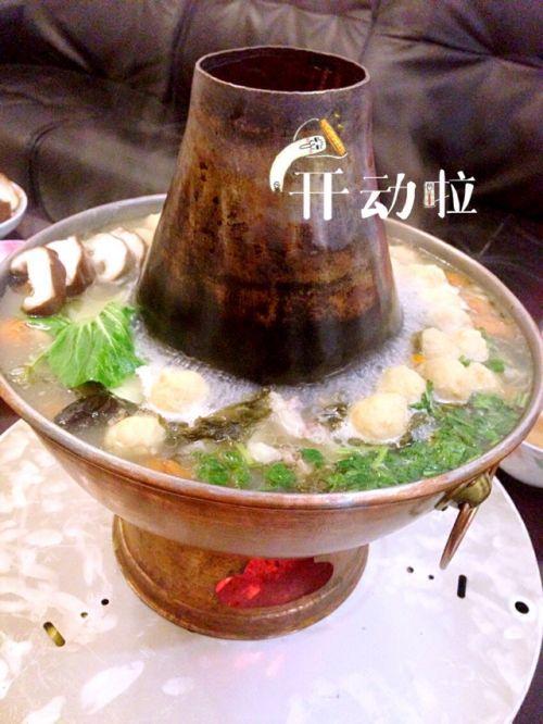 老北京炭火锅的做法