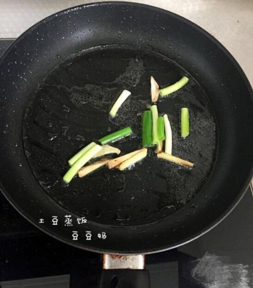 土豆蒸饭的做法图解7