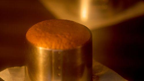 巧克力熔岩蛋糕的做法图解5