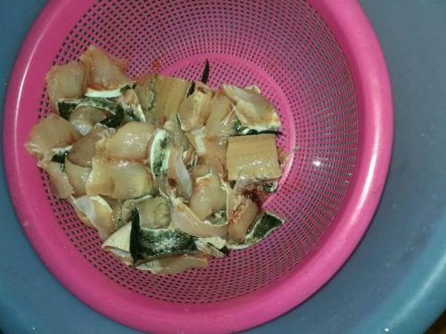 超下饭的酸菜鱼的做法图解2