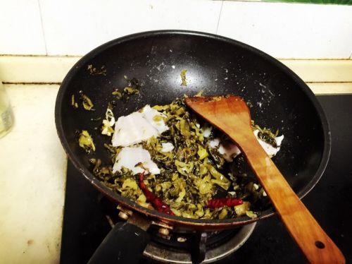 堪比川菜馆的美味酸菜鱼的做法图解2