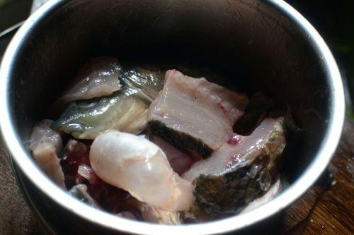 酸菜鱼的做法图解9