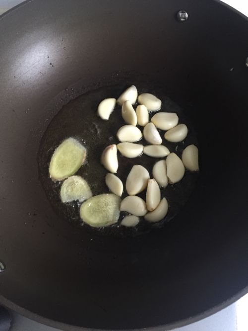 不辣版酸菜鱼的做法图解7