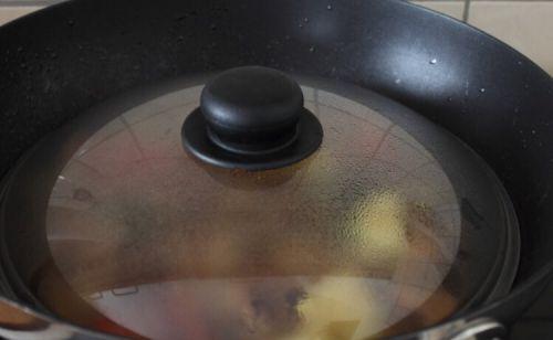大盘鸡的做法图解10