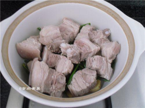 东坡肉的做法图解7