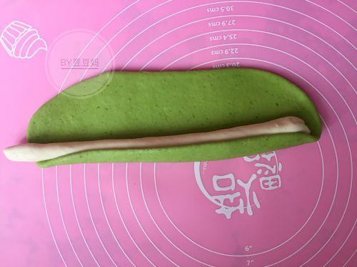羊肉白菜饺子的做法图解8