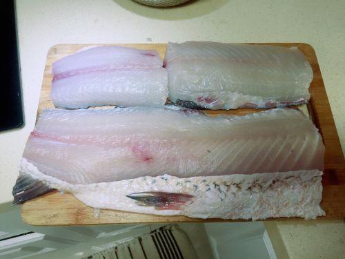 简单版酸菜鱼的做法图解2