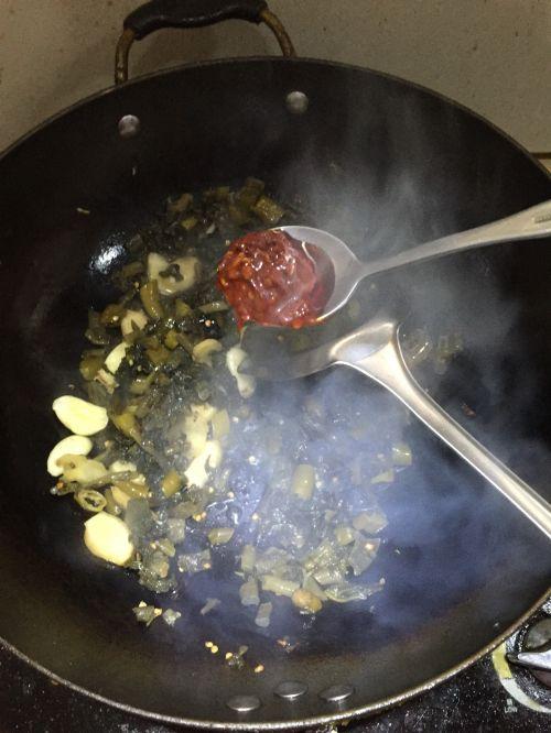 不会失败的酸菜鱼的做法图解5