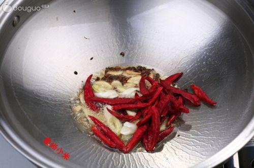 麻辣香锅香辣虾的做法图解3