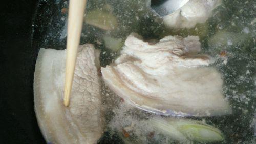 手撕包菜的做法图解1