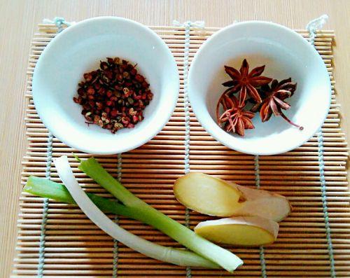 清炖排骨冬瓜的做法图解2