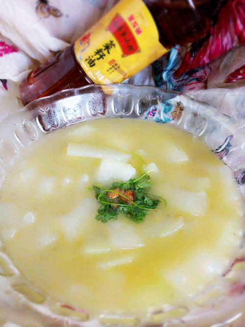 冬瓜虾米汤的做法图解8