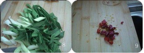干锅土豆香辣虾的做法图解6