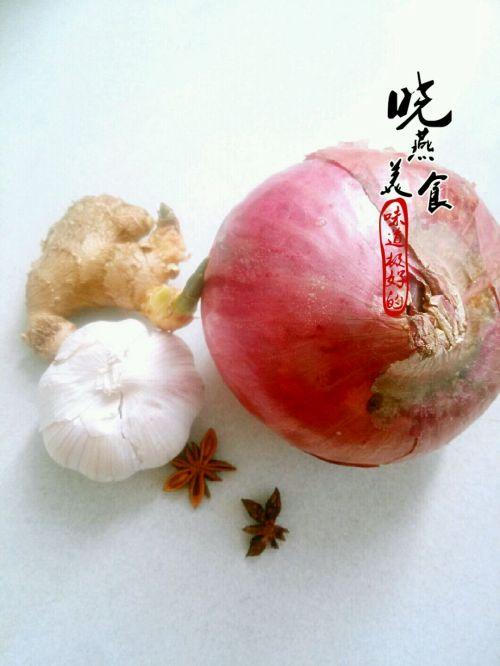 台湾卤肉饭的做法图解2