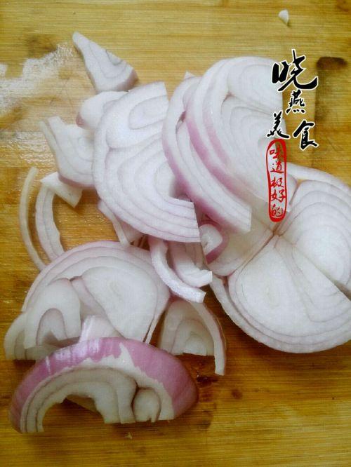 台湾卤肉饭的做法图解3