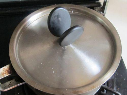 卤蛋的做法图解2